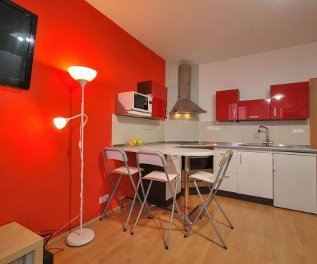 Mieszkanie do wynajęcia - Praga 9