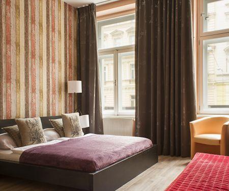 Wohnung zu vermieten - Prag 2 - Vinohrady