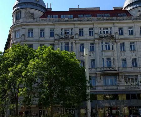Аренда квартиры - Вена-Brigittenau