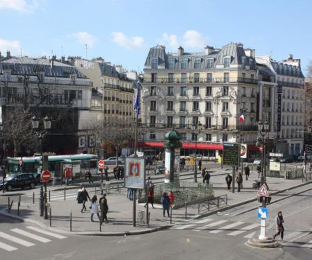 Byt k pronájmu - Paříž, 6+kk a větší