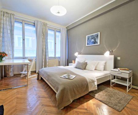 Аренда квартиры - Прага 1 - Stare Mesto