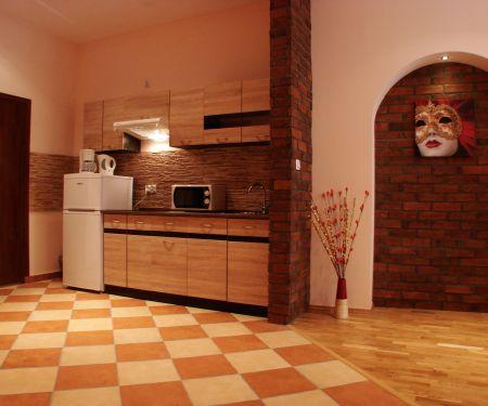 Bérelhető lakások - Kraków