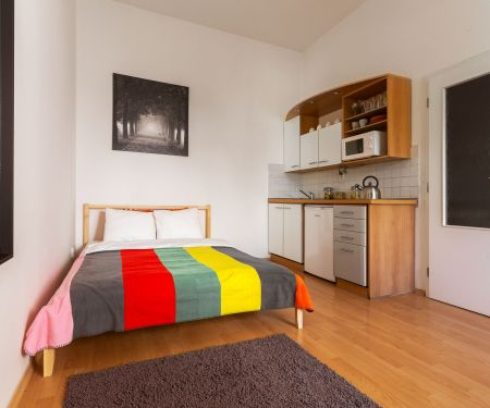 Bérelhető lakások - Prága 10 - Vrsovice