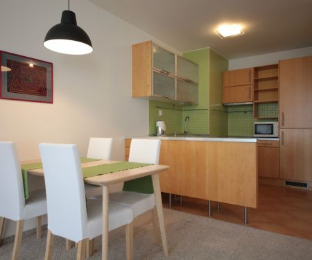 Flat for rent  - Prague 5 - Hlubocepy