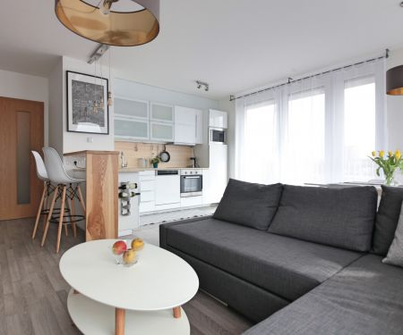 Flat for rent  - Prague 3