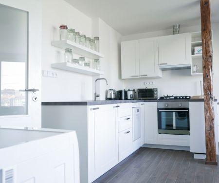 Mieszkanie do wynajęcia - Brno-Zidenice - Zabrdovice