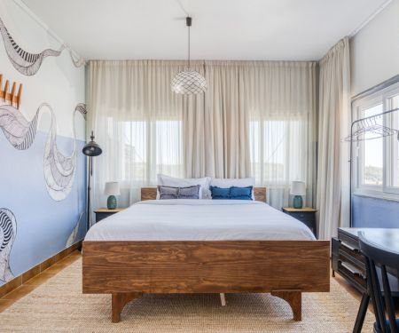 Bérelhető szobák - Vila Nova de Milfontes