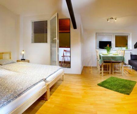 Bérelhető lakások - Brno-Stred - Styrice