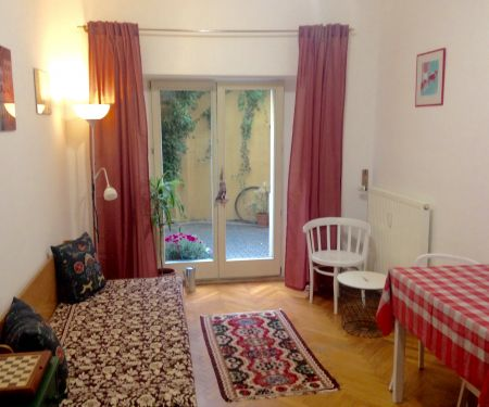 Flat for rent  - Prague 4 - Podoli