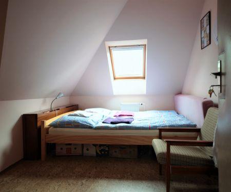 Pokój do wynajęcia - Praga 12 - Modrany