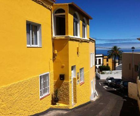 Byt k pronájmu - Santa Cruz de Tenerife, 4+1