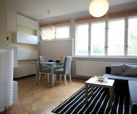 Wohnung zu vermieten - Prag 4 - Krc