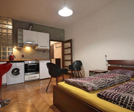 Flat for rent  - Prague 8 - Karlin
