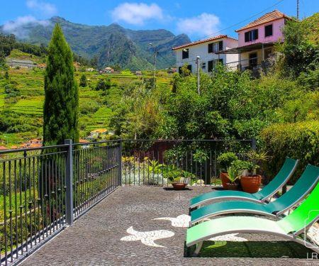 Wohnung zu vermieten - São Vicente