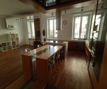 Wohnung zu vermieten - Warschau-Ochota