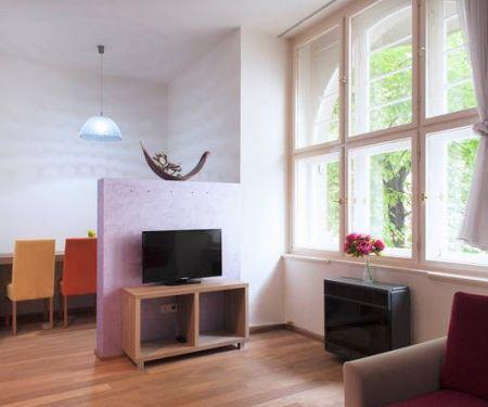 Bérelhető lakások - Prága 3 - Vinohrady