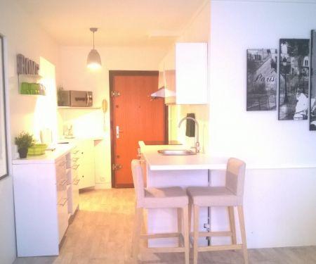 Flat for rent  - Paríž, 2+1