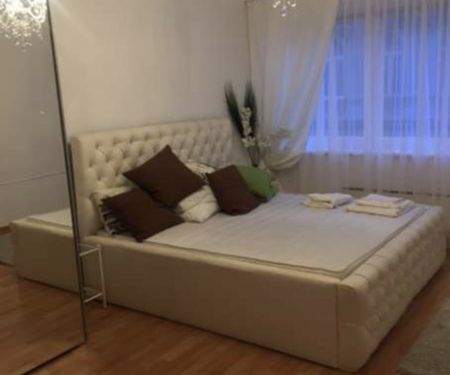 Flat for rent  - Vienna-Neubau