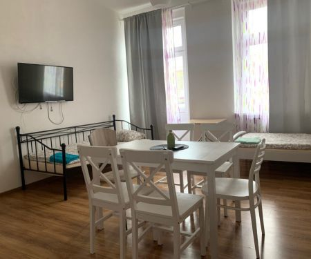 Flat for rent  - Teplice, 2+kk