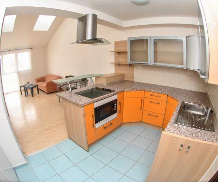 Wohnung zu vermieten - Brünn-Stred