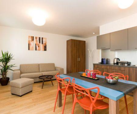 Mieszkanie do wynajęcia - Wiedeń-Leopoldstadt