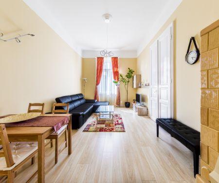 Аренда квартиры - Будапешт
