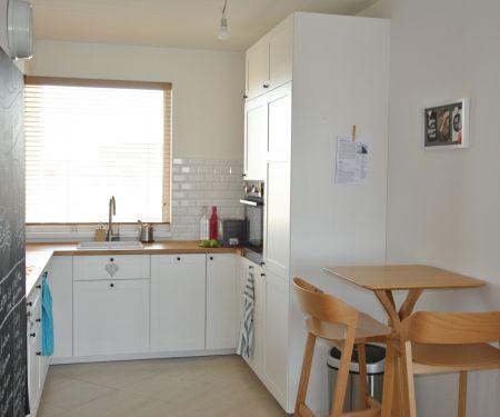 Wohnung zu vermieten - Prag 10 - Zabehlice