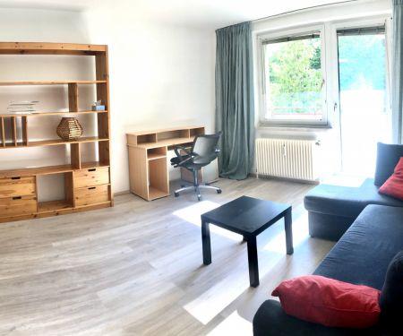 Mieszkanie do wynajęcia - Wiedeń-Rudolfsheim-Fünfhaus
