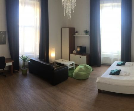 Flat for rent  - Brno-Stred - Zabrdovice