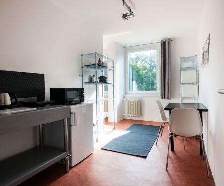Flat for rent  - Prague 8 - Kobylisy