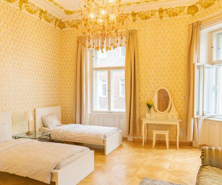 Bérelhető szobák - Prága 1 - Nove Mesto