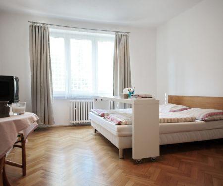 Flat for rent  - Prague 4 - Branik