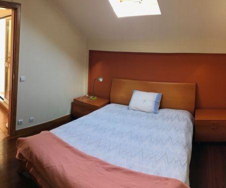 Bérelhető szobák - São Domingos de Rana
