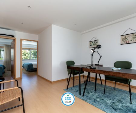 Flat for rent  - Porto, 2+kk