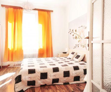 Аренда квартиры - Прага 7 - Holesovice