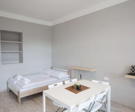 Bérelhető lakások - Prága