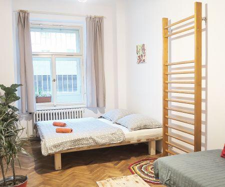 Аренда комнаты - Прага 1 - Vinohrady