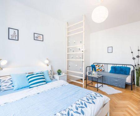 Bérelhető lakások - Prága 15