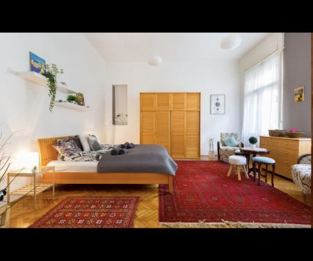 Flat for rent  - Budapešť, 3+1