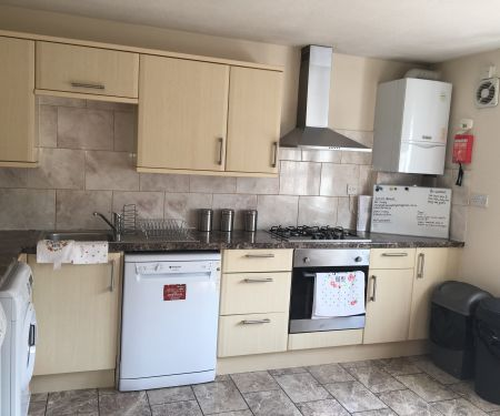 Rooms for rent  - Nottingham