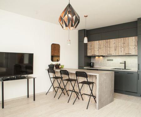 Wohnung zu vermieten - Prag 6