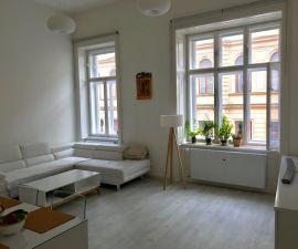 Byt k pronájmu - Brno-Střed - Zábrdovice, 2+kk