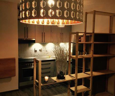 Wohnung zu vermieten - Prag 15 - Horni Mecholupy