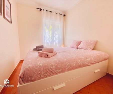 Rooms for rent  - Silveira
