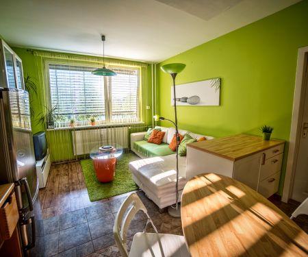 Mieszkanie do wynajęcia - Praga 4