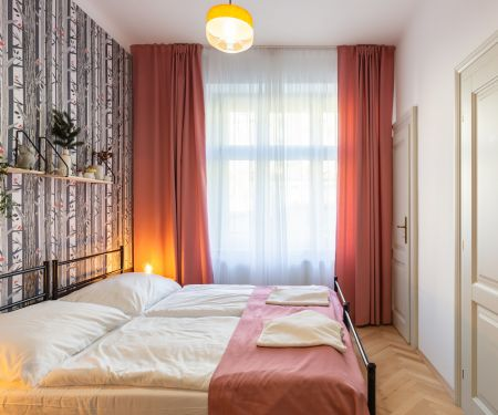Rooms for rent  - Prague 2 - Vinohrady