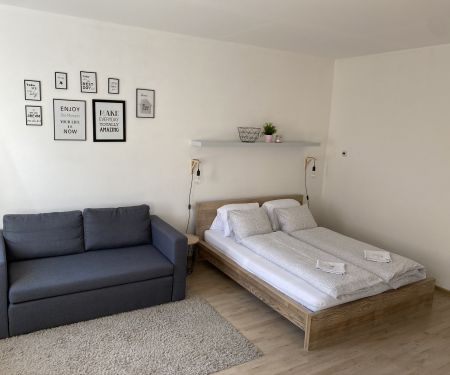 Wohnung zu vermieten - Ostrava