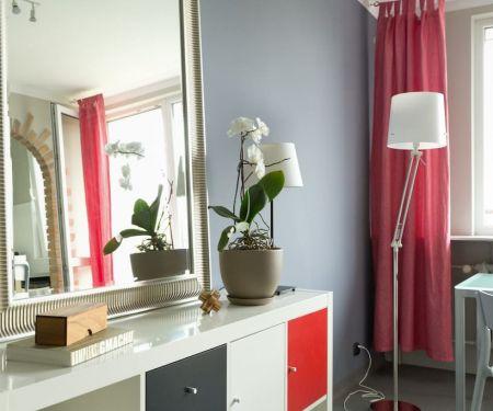 Mieszkanie do wynajęcia - Warszawa-Praga Południe
