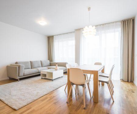 Flat for rent  - Brno-Sever - Zabrdovice