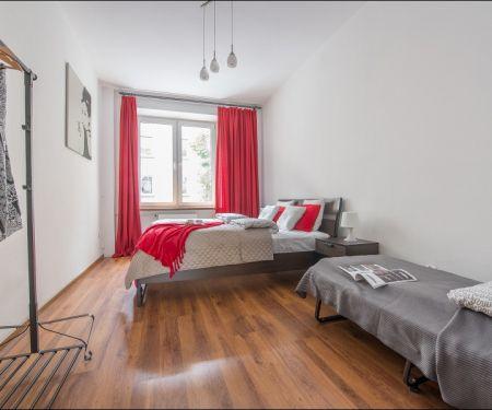 Bérelhető lakások - Varsó-Mokotów